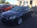 Used 2011 Chevrolet Malibu LS for sale in Brampton, ON