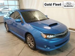 Used 2009 Subaru Impreza WRX265 for sale in North Bay, ON