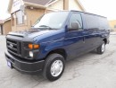 Used 2011 Ford Club Wagon E 150 XL 8Passenger 4.6L ONLY 106,000KMs for sale in Etobicoke, ON