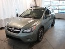 Used 2015 Subaru XV Crosstrek Limited Package w/Technology Package for sale in North Bay, ON