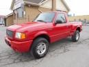 Used 2002 Ford Ranger EDGE for sale in Etobicoke, ON