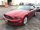 Used 2014 Ford Mustang V6 Premium for sale in Pickering, ON