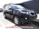 Used 2011 Kia SORENTO  4D UTILITY AT 2WD for sale in Calgary, AB