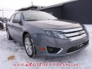 Used 2010 Ford FUSION SEL 4D SEDAN AWD for sale in Calgary, AB