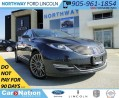 Used 2014 Lincoln MKZ EXPANSION SALE ON NOW | LOW LOW KM | NAV | for sale in Brantford, ON