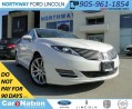 Used 2014 Lincoln MKZ EXPANSION SALE ON NOW | NAV for sale in Brantford, ON