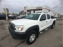 Used 2013 Toyota Tacoma V6 4WD DOUBLE CAB LONG BED for sale in Etobicoke, ON
