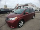 Used 2013 Toyota Sienna LE 8 Passenger POWER SLIDING DOORS, BACKUP CAMERA, for sale in Etobicoke, ON