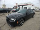 Used 2015 Chrysler 300 S w/ LEATHER, NAVIGATION, PUSH START for sale in Etobicoke, ON