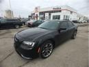 Used 2015 Chrysler 300 S w/ LEATHER, NAVIGATION, PUSH START for sale in Etobicoke, ON