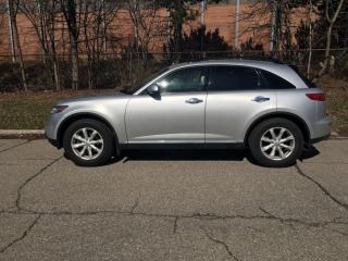 Used 2006 Infiniti FX35 for sale in York, ON