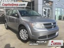 Used 2015 Dodge Journey SE|Low Kilometers for sale in Edmonton, AB