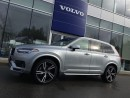 Used 2016 Volvo XC90 T6 AWD R-Design w Climate Pkg/Heads Up Display/Con for sale in Surrey, BC