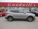 Used 2016 Hyundai Santa Fe Sport PREMIUM! HEATED SEATS! for sale in Aylmer, ON