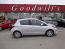 Used 2015 Toyota Yaris LE! BLUETOOTH! for sale in Aylmer, ON