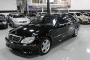 Used 2005 Mercedes-Benz S-Class S500 4-MATIC | NAVI | LOCAL CAR for sale in Woodbridge, ON