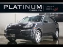 Used 2011 Porsche Cayenne S V8, NAVI, SUNROOF, for sale in North York, ON