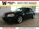 Used 2013 Dodge Avenger SXT| CRUISE CONTROL| HEATED SEATS| A/C| 89,250KMS for sale in Cambridge, ON