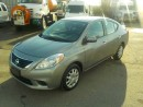 Used 2014 Nissan Versa SV for sale in Burnaby, BC