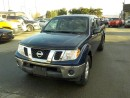 Used 2011 Nissan Frontier SL Crew Cab 2WD LWB for sale in Burnaby, BC