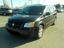Used 2010 Dodge Grand Caravan SE Stow 'n Go for sale in Burnaby, BC