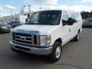 Used 2008 Ford Econoline E-350 Extended 15 Passenger Van for sale in Burnaby, BC