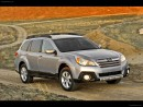 Used 2013 Subaru Outback 2.5i Convenience Pkg for sale in Aurora, ON