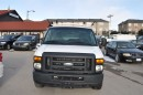 Used 2013 Ford E250 Commercial FULLY LOADED for sale in Aurora, ON