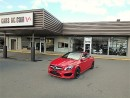 Used 2015 Mercedes-Benz CLA 250 4MATIC for sale in Langley, BC