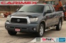 Used 2008 Toyota Tundra SR5 5.7L V8 | 4x4 | 5.7L - V8 + CERTIFIED + E-TEST for sale in Waterloo, ON