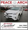 Used 2016 Toyota RAV4 Limited-NAV/SUNROOF/LEATHER/HEATSEAT for sale in Surrey, BC