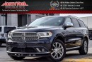 Used 2016 Dodge Durango Citadel 4x4|7-Seater|Tech Pkg|Rear DVD|Nav|Sunroof|Leather|20