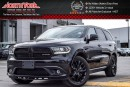 Used 2016 Dodge Durango R/T 4x4|7-Seater|BlackTop&TrailerTow Pkgs|Nav|Sunroof|Leather|20