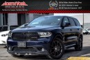 Used 2016 Dodge Durango R/T 4x4|6-Seater|Trailer Tow Pkg|Nav|Leather|Backup Cam|20
