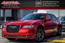 Used 2016 Chrysler 300 S AWD|Sunroof|Nav|BeatsAudio|R-Start|HtdFSeats|RearCam|19