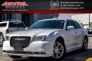 Used 2016 Chrysler 300 Touring|AWD|DriverConven.Pkg|Sunroof|Nav|R-Start|RearCam|19