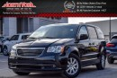 Used 2016 Chrysler Town & Country Touring RearCam DualClimate PowerSlidingDoors 17