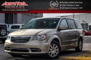 Used 2016 Chrysler Town & Country Touring|DriverConven.Pkg|Nav|HtdFSeats|RearCam|17