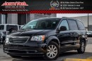 Used 2016 Chrysler Town & Country Touring|RearCam|DualClimate|PowerSlidingDoors|17