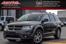 Used 2016 Dodge Journey R/T 4x4|7-Passenger|Driver Convi.Rear DVD Pkgs|Sunroof|Leather|19