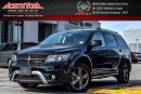 Used 2016 Dodge Journey Crossroad 4x4|7-Seater|Nav|Alpine Audio|Leather|Backup Cam|19