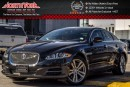 Used 2014 Jaguar XJ Base|AWD|PortfolioPkg|Sunroof|Nav|Massage|MeridianSound|19