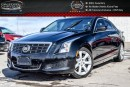 Used 2014 Cadillac ATS RWD|Sunroof|Leather|Bluetooth|Backup Cam|Heated Front Seats|Keyless Go|Pwr Seat|17