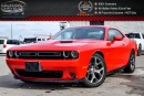 Used 2016 Dodge Challenger R/T|Backup Cam|Bluetooth|Leather|Blind spot Detection|20
