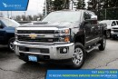New 2017 Chevrolet Silverado 3500HD LTZ for sale in Port Coquitlam, BC