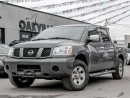 Used 2005 Nissan Titan for sale in Oakville, ON