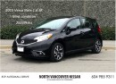 Used 2015 Nissan Versa Note Hatchback 1.6 SR CVT for sale in Surrey, BC