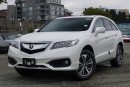 Used 2017 Acura RDX Elite at for sale in Vancouver, BC