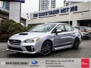 Used 2015 Subaru WRX 4Dr 6sp for sale in Vancouver, BC