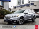 Used 2015 Subaru Outback 3.6R Limited at for sale in Vancouver, BC
